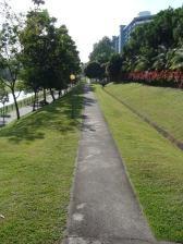 Jogging Track 2